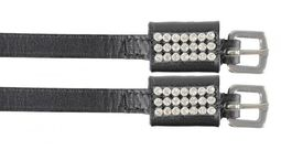 HyClass Diamante Spur Straps