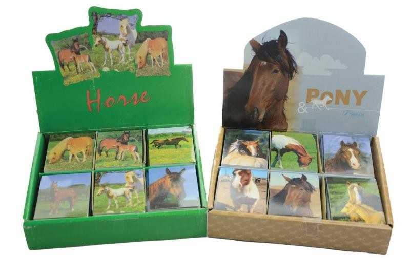 Horse Notepad - Each