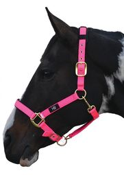 Hy Deluxe Padded Head Collar Cob