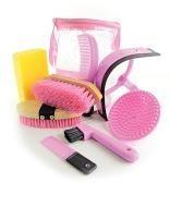 Grooming Kit - Pink
