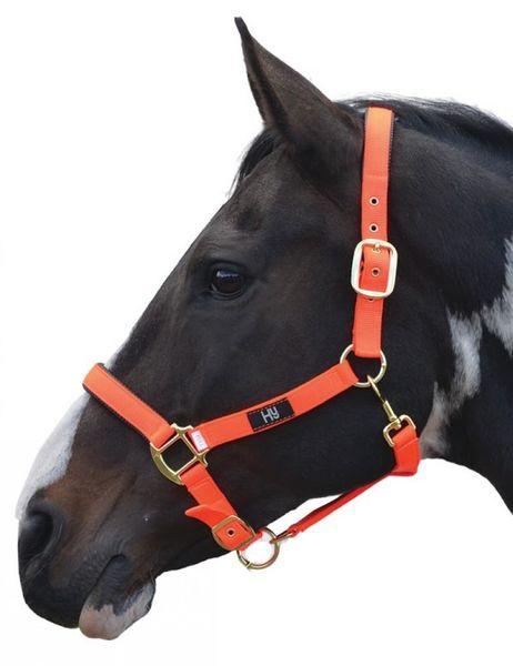 Hy Grand Prix Head Collar Pony Size