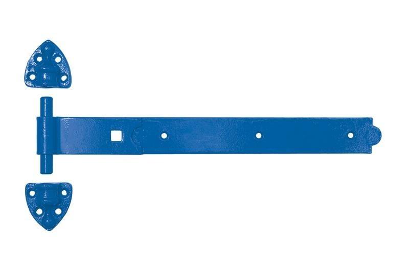 Blue Heavy Reversible Hinge 600mm/24 inch