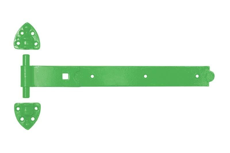 Green Heavy Reversible Hinge 600mm/24 inch