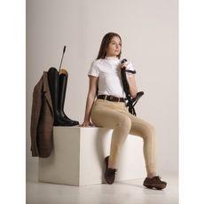 Full Silicone Seat Breeches