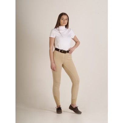 Full Silicone Seat Breeches image #2