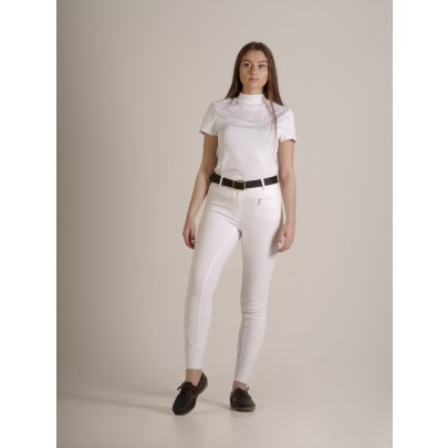 Full Silicone Seat Breeches image #4