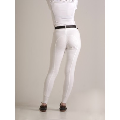 Full Silicone Seat Breeches image #5