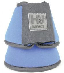 HyImpact Neoprene Over Reach Boots Blue