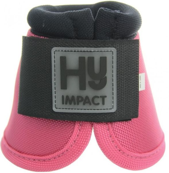 HyImpact Pro Over Reach Boots Large Pink