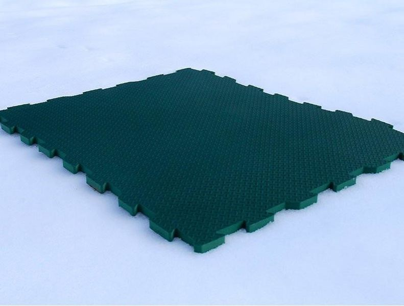 Equiloc 28mm 3ft x 4ft Mat