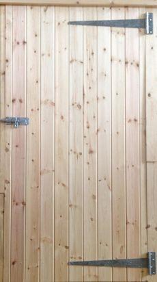 """34"""" Standard Tack Room Door"""