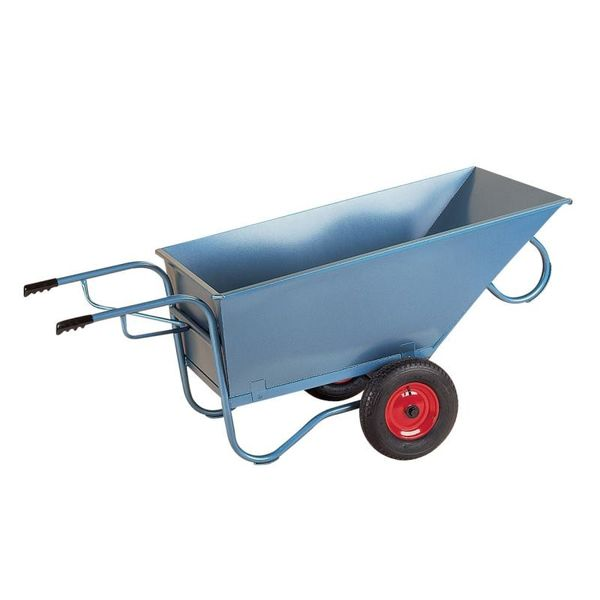 Large Replacement Barrow Body