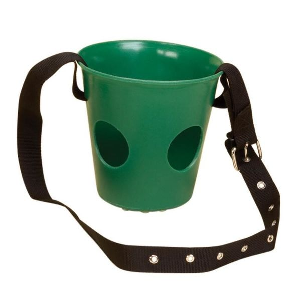 Grazer Muzzle - Standard without straps