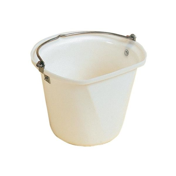 D-Shape 4 Gal Hanging Bucket