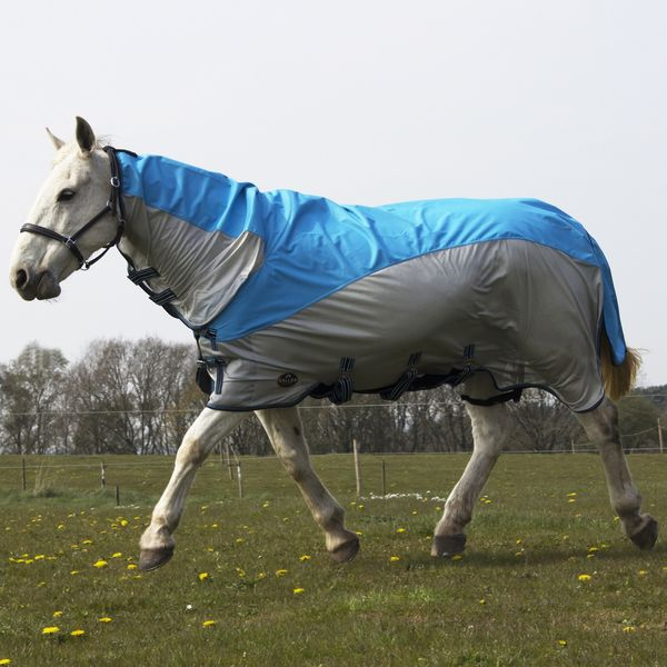 Gallop Turnout/Fly rug image #1