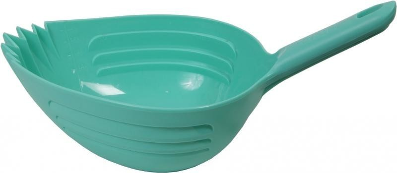 SKUP Feed Scoop Aqua