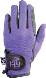 Hy5 Childrens Every Day Riding Gloves Medium