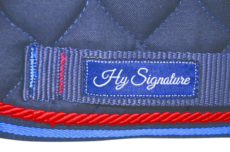 Hy Signature GP Saddle Pad