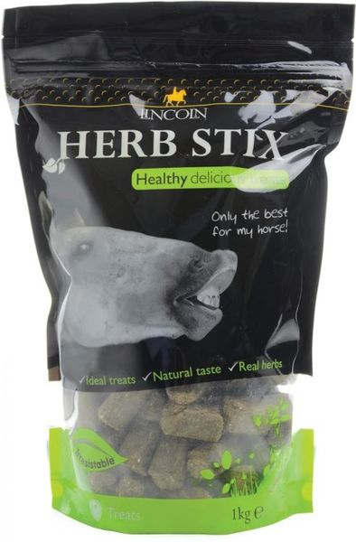 Lincoln Herb Stix - 1KG Pack