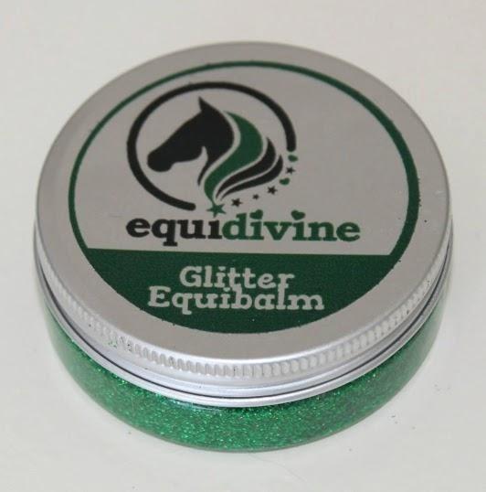 Equidivine Hoof Balm 50ml - Green