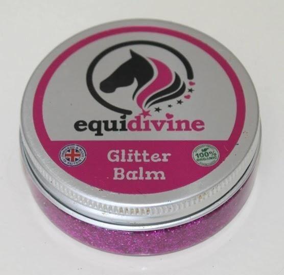 Equidivine Hoof Balm 50ml - Pink