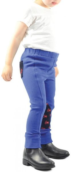 HyPerformance Tractors Rock Tots Jodhpurs M