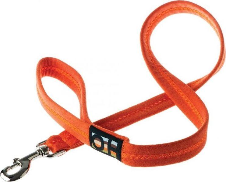Oscar & Hooch Dog Lead 2 x 104cm - Clementine