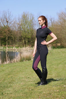 HyEquestrian Knightsbridge Sports Shirt