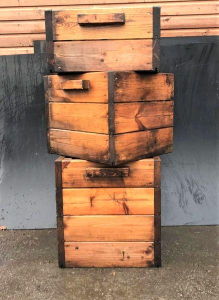 Rustic Plant Pots image #2