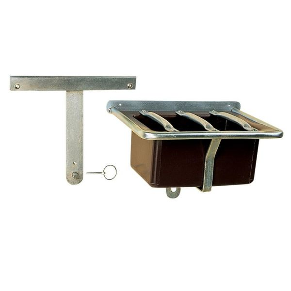 Additional Foal Manger Wall Bracket