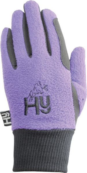 Hy5 Childrens Winter Riding Gloves Medium