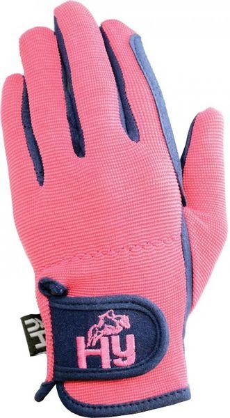 Hy5 Childrens Every Day Riding Gloves Medium