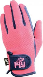 Hy5 Childrens Every Day Riding Gloves Small
