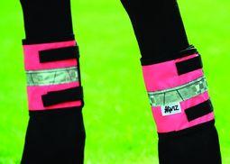 HyVIZ Horse Leg Bands