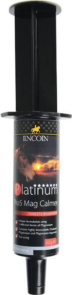 Lincoln Platinum Pro 5 Mag Calmer Syringe