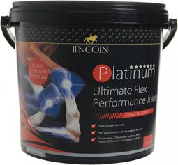 Lincoln Platinum Ultimate Flex Performance Joints