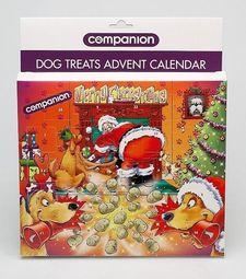 Companion Advent Calendar - Each