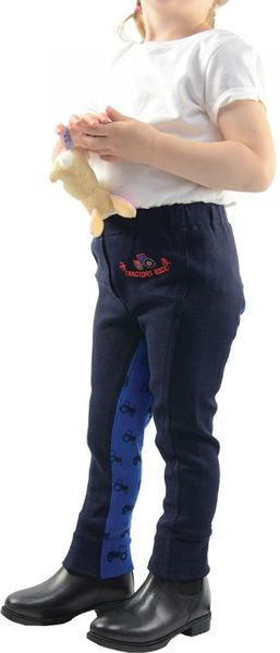 HyPerformance Tractors Rock Tots Jodhpurs XL
