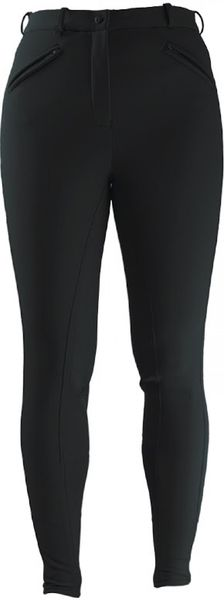 HyPerformance Softshell Winter Ladies Breeches 24