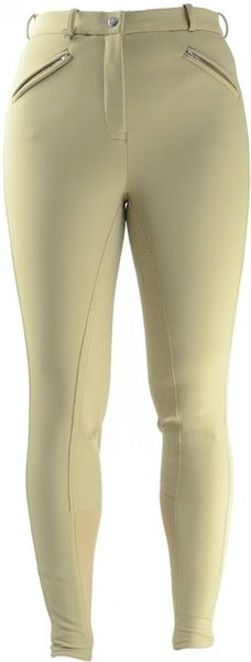 HyPerformance Softshell Winter Ladies Breeches 26