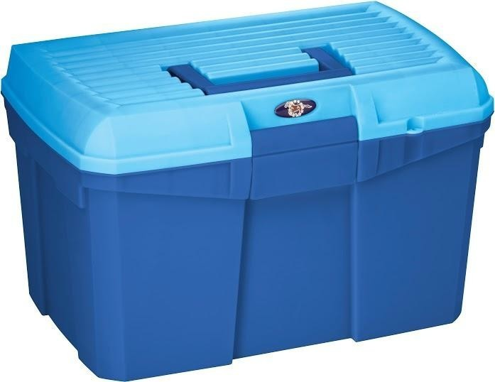Tack Box - Medium - Ocean Blue/Sky