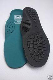 EQU INSOLES Comfort Soles By Equimat size 11