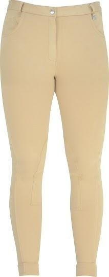 HyPerformance Melton Ladies Jodhpurs Beige - 32
