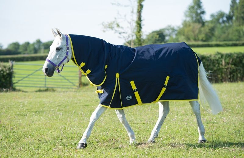 Trojan200 Combi Turnout rug 6ft9ins