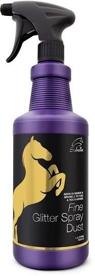 Sabella Glitter Spray 1L - Gold