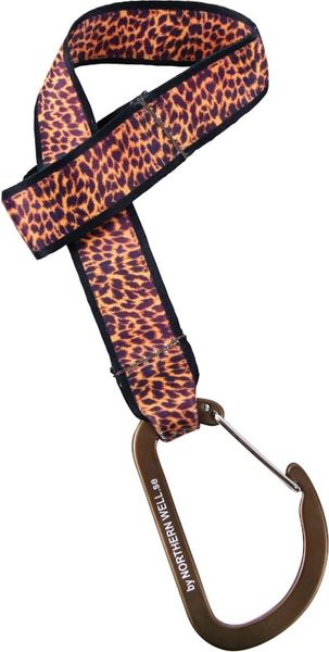 Loop by Northern Wall Pack of 2 Leopard