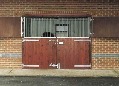 Garage/Stable Door 48ins