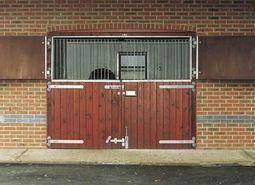 Garage/Stable Door 48ins