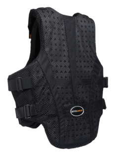 Women's Airmesh2 Body Protector - Black