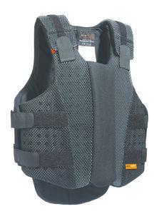 Women's Airmesh2 Body Protector - Grey